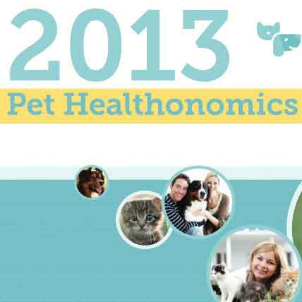 The 2013 Pet Healthonomics Report: Survey Results