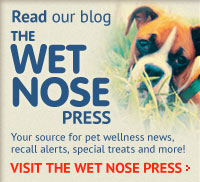 The Wet Nose Press - PetCareRx.com