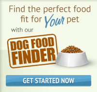 Pet Food Finder