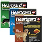 Heartgard Plus for Dogs