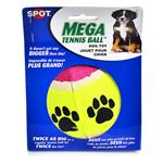 Spot Mega Tennis Ball Dog Toy