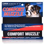 Comfort Muzzle For Dogs-Large Size