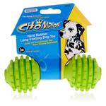 Chompion - Hard Rubber Long-Lasting Dog Toy
