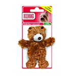 Dr. Noys Teddy Bear Dog Toy