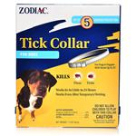 Zodiac Tick Collar for Dogs
