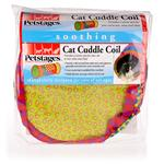 Petstages Cat Cuddle Coil
