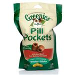 Greenies - Pill Pockets for Dogs