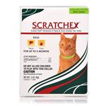 Scratchex Color Cat Flea & Tick Collar for Cats