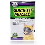 Quick Fit Cat Muzzle