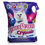 Ultra Pet Litter Pearl Micro Crystals 7Lb