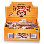 Smokehouse Large Bacon Skin Twists