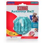 Kong Activity Ball - Medium Puppy