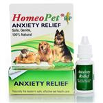 Homeopet Anxiety Relief Drops