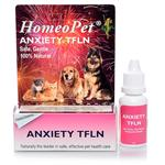 HomeoPet Anxiety TFLN Drops for Cats and Dogs
