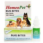 Homeopet Flea Bite Drops