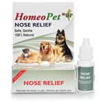 HomeoPet Nose Relief Drops