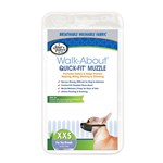 Quick Fit Muzzle - Size