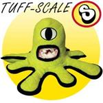 Tuffy's Tuff-Scale - Captain Kurklops