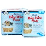 Wee Wee Pads For Little Dogs