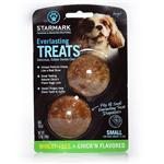 Everlasting Treat Ball Treats - Veggie Chicken