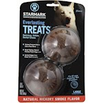Everlasting Treat Ball Treats - BBQ