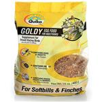 Quiko Goldy Egg Food (Insectivores)