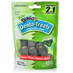 Dingo Denta-Treats Long Lasting Dog Chews Mini 4.8oz