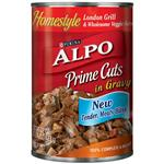 Alpo Prime Cuts London Grill Canned Dog Food