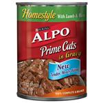 Alpo Prime Cuts Lamb & Rice Canned Dog Food