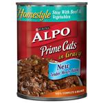 Alpo Prime Cuts Beef Stew Canned Dog Food
