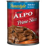Alpo Prime Slices Beef Canned Dog Food