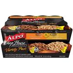 Alpo Chop House Canned Original Variety Pack Canned Dog Food