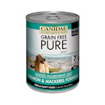Canidae Grain Free- pure SEA- Salmon Canned Dog Food
