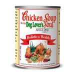 Chicken Soup for the Puppy Lover's Soul Canned Dog Food