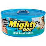 Mighty Dog Lamb and Rice Canned Dog Food