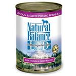 Natural Balance L.I.D Limited Ingredient Diets Venison and Sweet Potato Canned Dog Formula