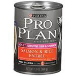 Purina Pro Plan Sensitive Skin and Stomach Canned Dog Food