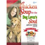 Chicken Soup for the Dog's Lover's Soul - Adult Dog Formula