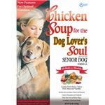 Chicken Soup for the Dog Lover's Soul - Senior Dog Formula