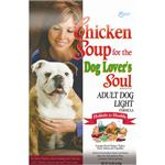 Chicken Soup for the Dog Lover's Soul - Adult Dog Light Formula