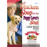 Chicken Soup for the Dog Lover's Soul - Large Breed Puppy Formula Dry Dog Food