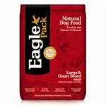 Eagle Pack Natural Dog Food, Large & Giant Breed Adult Formula