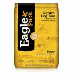 Eagle Pack Natural Dry Dog Food, Puppy Formula