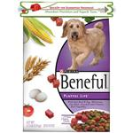 Purina Beneful Playful Life Hi Protein Dry Dog Food