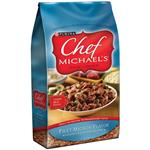 Purina Chef Michael's Fillet Mignon Dry Dog Food