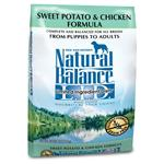 Natural Balance L.I.D. Limited Ingredient Diets - Sweet Potato and Chicken Dry Dog Food