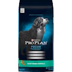 Purina Pro Plan Giant Breed Dry Dog Food