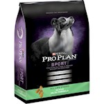 Purina Pro Plan All Life Stages Chicken and Rice Formula Dry Dog Food