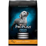 Purina Pro Plan Chicken and Brown Rice Entree Dry Food for Puppies