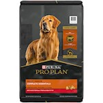 Purina Pro Plan Shredded Blend Beef and Rice Dry Food for Adult Dogs